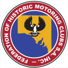 Federation of Historic Motoring Clubs SA Inc.